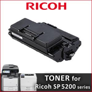 Ricoh Toner Cartridge 406683